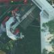 Se descarrila vagón de una montaña rusa en Six Flags; 4 heridos