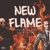 Chris Brown Feat. Usher & Rick Ross - New Flame (OFFICIAL VIDEO) 2014