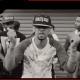 El momento en el cual le disparan a los dos raperos dominicanos muertos en Estado unidos