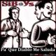 SiBoys - Pa' Que Diablo Me Saluda (prod.SiStudio).mp3 rap 2014 tema exclusivo!!