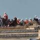 FUERTE VIDEO: Presos amotinados decapitan rehenes en una cárcel en Brasil miren esto