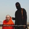 VIDEO Fuerte Estado Islámico decapita a un periodista estadounidense ante la cámara