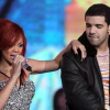 Drake compara a Rihanna con el mismo demonio CODIGO 666 en pleno concierto Drake - 'Days In The East' miren el video