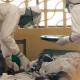 Suero ultrasecreto probablemente salvó a enfermos de Ébola viru