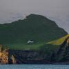 ¿Cómo es la casa más aislada y enigmática? miren esta fotos