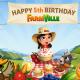 Cinco años despues, millones siguen cosechando en 'Farmville' esto es asombroso
