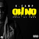 K Camp - Oh No (OFFICIAL VIDEO) 2014