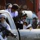 El hijo de un narcotraficante aparece en un video promocional en México :mieren esto
