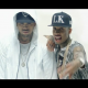 Tyga (Feat. Chris Brown) - For The Road (official video) New music