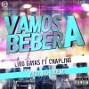 Gran Estreno - Liro Gayas El Carajito - Vamo a Bebe (Prod. Big Trueno).mp3 nacio pegao durisimo juye dale play!!