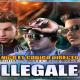 Nico Ft.Codigo Directo - Llegale.mp3 descargalo y dale play!!