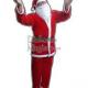 VIDEO Santa Clow ya esta viniendo miren esto ¡Papá Noel está a la venta!