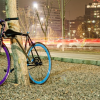 Tres estudiantes chilenos crean la primera bicicleta imposible de robar
