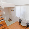 Se vende una 'casa cajón' por 450.000 dólares en Londres