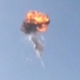 VIDEO Estremecedor Cohete experimental de SpaceX estalla sobre Texas