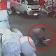 VIDEO Fatal accidente dejando una mujer muerta de mala manera miren Girl Dying On The Road