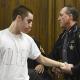 Escapa de la cárcel el autor de un tiroteo en una escuela de Ohio