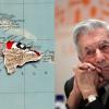 Piden declarar persona no grata al hijo de Mario Vargas Llosa en República Dominicana