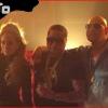 Tempo graba vídeo musical con Jennifer López y Fat Joe miren como viene esto