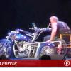 VIDEO MIREN ESTA MOTO PARA INCAPACITADO American Choppers' Stars They Stole My Wheelchair Bike! Claims Disabled Man