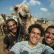 ¿Qué tiene esta 'selfie' para haberse convertido en éxito mundial?