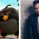 """Romeo santos sera parte de la nueva pelicula de los famosos """"Angry Birds"""" miren esto"""