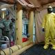 Militares de EE.UU. temen que el ébola llegue por la frontera mexicana
