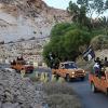 El Estado Islámico amenaza con invadir en Irak la provincia clave de Anbar