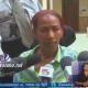 Video - Las fuertes palabras de la madre del joven acusado del fuego en el metro