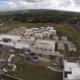 Video aéreo de motín Carcel de Najayo