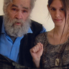 Miren este matrimono en la carcel Charles Manson Set to Tie the Knot With 26-Year-Old Woman