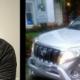 Farruco sufre accidente Video
