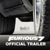 Furious 7 (Movie Trailer #2) Adelanto dela pelicula Furious 7 chequea