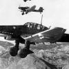 Tanto tiempo Hallan restos del piloto alemán que empezó la Segunda Guerra Mundial