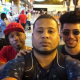 Black jonas point, lapiz, el poeta callejero rumbo a USA