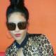 Milka calentando las Redes sociales con fotos hot...