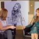 La cantante Thalia declara que su hobby favorito es el sexo con su pareja