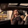 VIDEO Graba secretamente a su esposa mientras se 'convierte' en toda una rapera