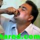 VIDEO le precento el mas aqueroso el hombre come sapo rana maco