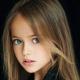 FOTOS / Conoce la niña mas linda del mundo según las encuentas