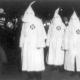 EL Ku Klux Klan, clave en el ascenso de los republicanos en el sur de EE.UU
