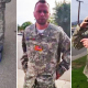 Video miren este soldado falso Fake Soldier Gets Called Out By Army Veteran