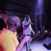 Video - Parte de lo ocurrido en la fiesta Del Lapiz y El Army en el Club Framboyan 2014