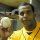 Famoso pelotero dominicano le manda fuegazo a este comunicador publicamente