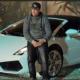 Siguen las fuertes criticas y el escándalo en cuanto a Nicky Jam por utilizar el Lamborghini de narco