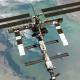 Video: Papá Noel felicita a los cosmonautas de la EEI miren todo