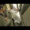 Tremendo susto en pleno vuelo Video