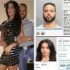Ex Miss Mundo dominicana acusada en Miami por fraude bancario; enfrenta 40 años
