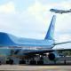 Fotos: Así será el nuevo avión presidencial de los estado unidos EE.UU