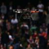 VIDEO Sin drones: EE.UU. quiere que solo haya balones en el aire en el Super Bowl